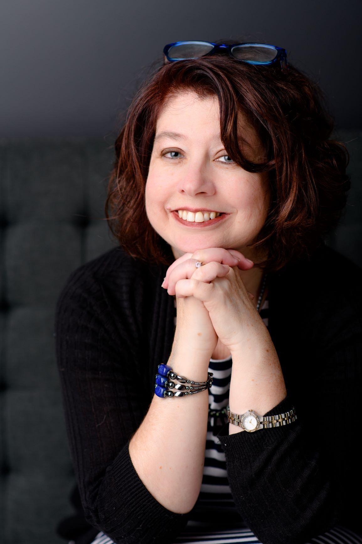 Pam McFarland